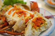 无论蒸什么螃蟹,万不可直接蒸,多加1步,螃蟹更鲜嫩,肉不散