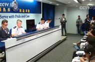 香港警方:6月9日至今共拘捕1140人