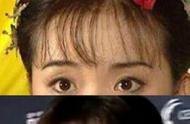 王嘉尔的发型巧妙的和还珠格格撞同款刘海!