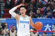 24+8+6!林书豪亮相主场 1点值得中国后卫学习 郭艾伦赵睿看到了吗