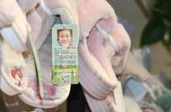 郑州商户将失踪儿童信息印拖鞋吊牌上 四年卖出八百多万双