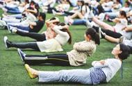 """本科生体育不合格不能毕业 身体管理应成为大学生的""""必修课"""""""