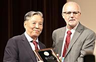 贺贤土院士荣获国际聚变能源最高奖,他是中国ICF研究领域奠基者