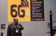 6G标准白皮书发布,速度将是5G数百倍,华为继续前进