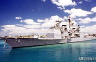 美军舰访港请求被拒 此时来港有何居心?