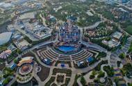 上海迪士尼明年6月6日起票价调整:最低399元,最高699元