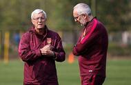 助教发声不想走:里皮辞职或头脑发热 教练团队都愿留在国足