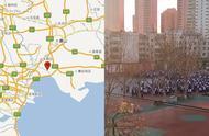 河北唐山发生4.5级地震!电视机弹出预警,学生逃离教学楼