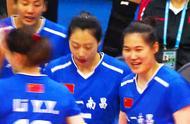 军运会中国八一女排3:0战胜加拿大,中国队获小组第一晋级半决赛