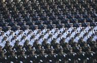 新中国国庆阅兵女兵受阅史|参阅女兵范围越来越广