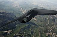 俄罗斯无人隐身攻击机首飞,未来配合五代战机作战,前景一片光明