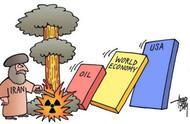 伊朗油轮突遭导弹袭击!火上浇油,血雨腥风的战争又要打响?