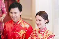 文咏珊出嫁,富三代老公是真霸道总裁,给伴娘的待遇简直太好了