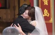 林志玲婚礼:无数男人心目中的女神成为人妻了,恭喜啊!