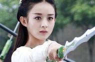赵丽颖《有翡》造型被吐槽,比《楚乔传》还丑,确定不是演张飞?