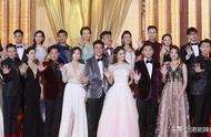 TVB台庆变录播令人唏嘘,马国明赢得三奖超开心,坦言今年有运行