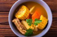 4种营养又美味的汤,煲给你爱的人喝吧