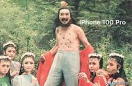 """新iPhone刚发布,""""浴霸电磁炉摄像头""""就被网友玩坏了"""