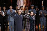 胡歌刘涛演技《琅琊榜》之后 实力演绎经典《永不消逝的电波》