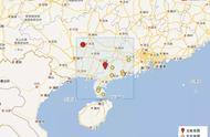 佛山有震感!昨晚,广西玉林发生5.2级地震!朋友圈炸锅了