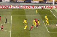 国足第20次被韩国击败!全场无一次射正球门!三人无法承担重任