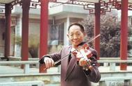 年近90的袁隆平全英文演讲上热搜,在稻田里演奏的小提琴家