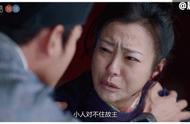 三集一波八折,演员一个比一个能哭,看《鹤唳华亭》太过瘾了