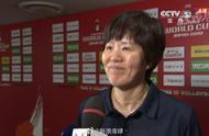 女排笑了郎平却哭了!女排世界杯中国全胜夺冠 这份国庆大礼来之不易