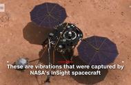 前美国宇航局科学家表示他们在20世纪70年代就发现了火星上有生命