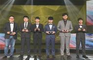 王者荣耀:常规赛颁奖典礼落幕,猫神蝉联MVP,诺言遗憾落选
