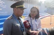 3位外国代表团团长谈军运会开幕式:震撼!梦幻!惊艳