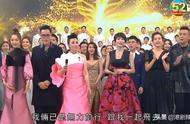 TVB台庆站位引热议,王浩信缺席袁伟豪降级,热点当属王君馨劲舞