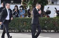 高以翔今日出殡,浙江卫视代表现身殡仪馆送别,双手合十为他祈祷