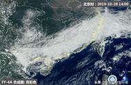 请珍惜!坏冷空气攻入广东,夏天只剩一线!华南将开启入秋进程