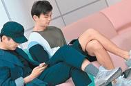 他是TVB年度最倒霉艺人,主演剧被抽起,台庆彩排受伤入院