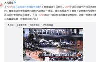 """CNN这次栽了!造谣警方的不实报道,被香港警方""""抓了现行"""""""