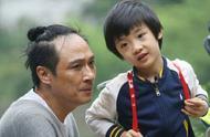 吴镇宇称儿子遭受校园暴力,曾被打到脸淤青,希望费曼勇敢面对