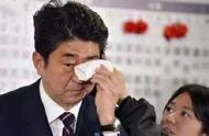 台风掀起巨浪吞没:北方四岛没拿回,日本连丢两岛,安倍措手不及