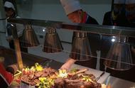 专访军运村餐饮团队相关负责人,首次详细揭秘运动员餐厅