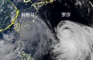 """台风""""利奇马""""向浙江沿海靠近,北方将有较强降水,预计提前登陆"""