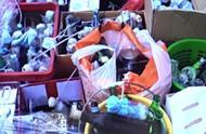 香港警方于港中大检获3900枚汽油弹,十几个小时都扔不完
