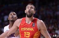 篮球世界杯16强出炉:美国大战字母哥 约基奇斗法加索尔