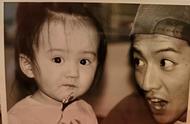 木村拓哉47岁生日,女儿光希晒童年照为其庆生,父女接吻好有爱