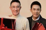 """这七对明星父子完全不熟,""""中国式父子关系""""到底怎么打破?"""