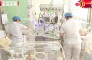 四胞胎爸爸1:四个宝宝早产31周,一出生就被送到nicu进行救治!