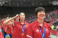 足足5分40秒!《新闻联播》超高规格关注中国女排:发扬女排精神