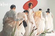 韩剧《绿豆传》中的男主和男二才是真爱