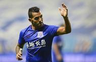特维斯表示非常后悔当年来中国,是足球生涯最糟糕的决定之一