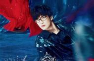 许嵩新歌《雨幕》发布 许嵩:我已听了五百遍