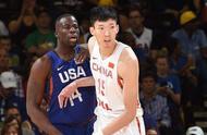 中国男篮世界杯抽签正式定档18:30!内线核心迎好消息还制造惊喜